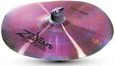 "Zildjian 14"" ZXT trashformer Činel efektový"