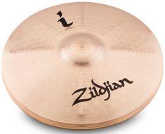 "Zildjian 14"" I Series Hi-Hat Činely hi-hat"