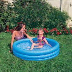 Bestway Nafukovací bazénik - modrý - 188 x 33 cm