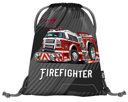 BAAGL Cipőzsák Tűzoltók