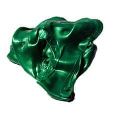 Plastelína Inteligentná plastelína Smaragdová zeleň