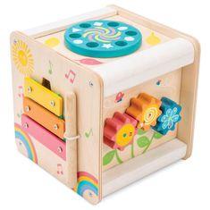 Le Toy Van Aktivity kocka