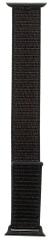 Tactical 527 látkový řemínek pro iWatch 1 / 2 / 3 / 4 / 5 38-40 mm 2449308, černý