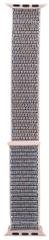 Tactical 529 látkový řemínek pro iWatch 1 / 2 / 3 / 4 / 5 38-40 mm 2449306, zlatý