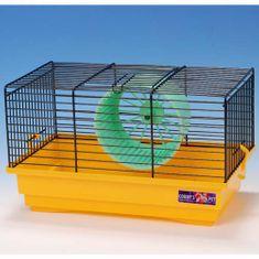 COBBYS PET RODDY Hamster II pre škrečky 40x25,5x21cm