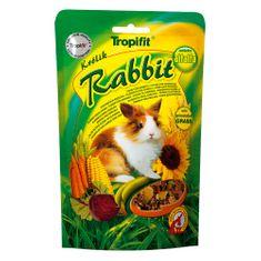 TROPIFIT Rabbit 500g krmivo pre zakrslé králiky