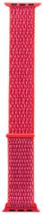 Tactical 533 látkový řemínek pro iWatch 1 / 2 / 3 / 4 / 5 38-40 mm 2449309, růžový