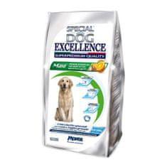 Monge SPECIAL DOG EXCELLENCE MAXI ADULT 3kg 26/15 superprémiové krmivo pre psov