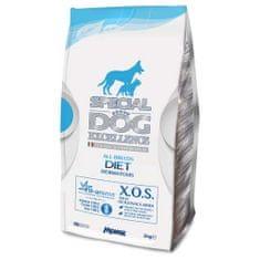 Monge SPECIAL DOG EXCELLENCE DIET Dermatosis 2kg superprémium na kožní problémy