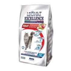 Monge LECHAT EXCELLENCE ADULT 400g 32/14 superprémiové krmivo pre mačky