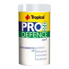 TROPICAL Pro Defence M 100ml/44g granulované krmivo s probiotiky