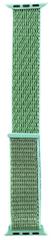 Tactical 541 látkový řemínek pro iWatch 1 / 2 / 3 / 4 / 5 42-44 mm 2449316, zelený