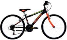 "Coppi Bicykel Jaunty 24"" G"