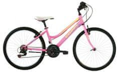 "Coppi bicykel Jaunty 24"" L"