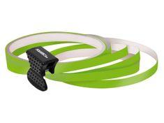 Foliatec Samolepící linka na obvod kola - zelená