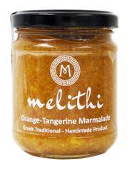Melithi Domácí marmeláda z citrusů 250g MELITHI