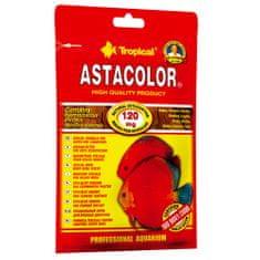 TROPICAL Astacolor 12g špeciálne krmivo pre červené discusy