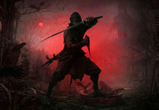 Hunter Games Venkovní úniková hra Asasín