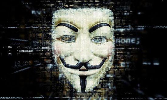 Hunter Games Venkovní úniková hra Anonymous