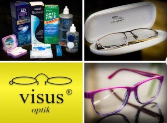 Voucher v hodnotě 2.000,-Kč na nákup brýlí a optických pomůcek.