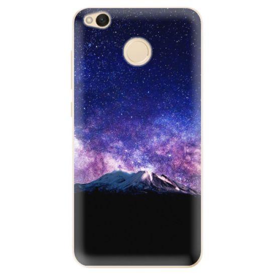iSaprio Silikónové puzdro - Milky Way pre Xiaomi Redmi 4X