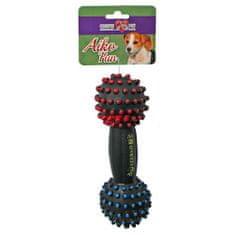 COBBYS PET AIKO FUN Činka 22cm gumená hračka pre psov