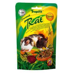 TROPIFIT Rat 500g krmivo pre potkany