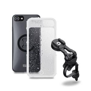 pouzdro na telefon s držákem na řídítka SP Connect SP Bike Bundle II iPhone 8/7/6/6S/SE 2020 (54400)