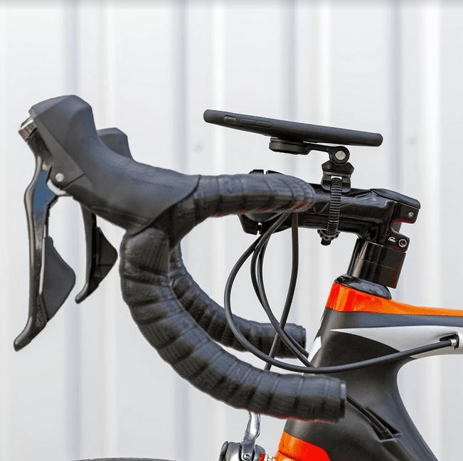 SP Connect SP Bike Bundle II iPhone 8/7/6/6S (54400) jednoduchá montáž