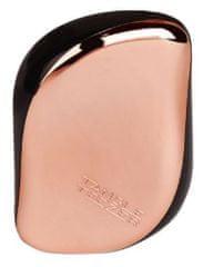 Tangle Teezer Compact Styler četka, Rose Gold Black