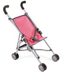 Bayer Chic Mini-Buggy Roma Játék babakocsi