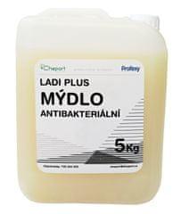 Cheport LADI Plus tekuté antibakteriální mýdlo 5 kg