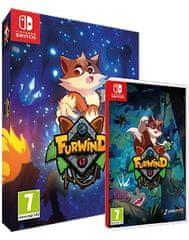Avance Discos Furwind - Special Edition igra (Switch)
