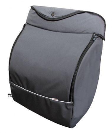 Emitex Sport Deluxe Soft vrećica za noge, siva