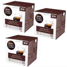 NESCAFÉ Dolce Gusto Napoli kapsule za kavu, 3 x 128 g