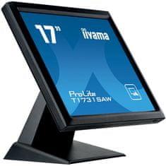 iiyama LED monitor T1731SAW-B5, 43,18cm (139947)