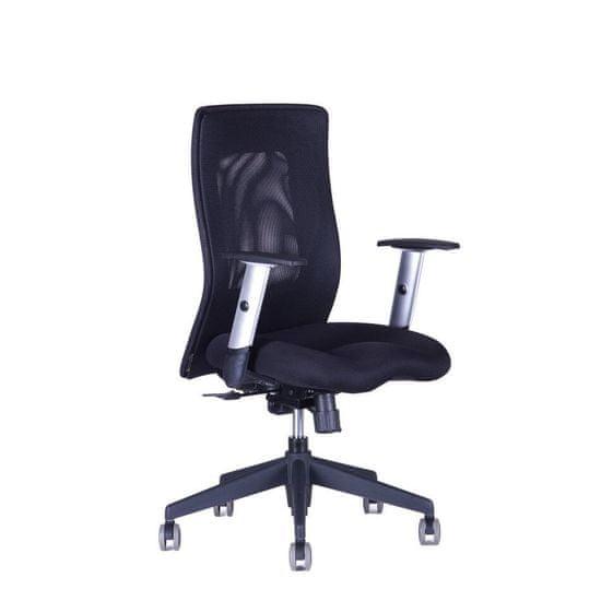 bestuhl Kancelářská židle, 1111, černá - CALYPSO XL BP