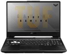 Asus TUF Gaming A15 FA506II-AL010 prenosnik