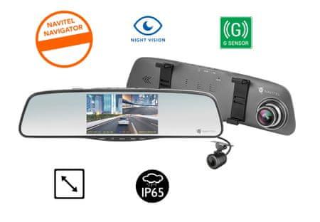 Navitel Videokamera autóba MR250 NV