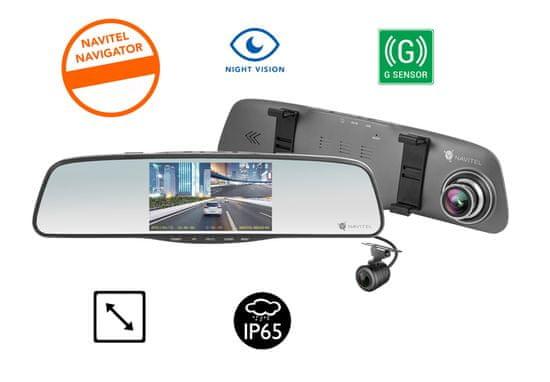 Navitel Záznamová kamera do auta MR250 NV