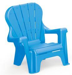 DOLU otroški vrtni stolček, moder