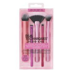 Real Techniques Artist Essentials set četkica za šminkanje