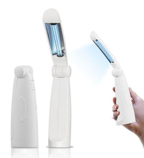 iQ-Tech SG-153 kapesní UV sterilizér