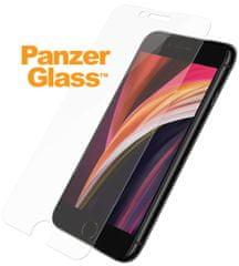 PanzerGlass Standard zaštitno staklo za Apple iPhone 6/6s/7/8/SE (2020), prozirno
