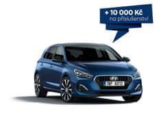 Hyundai i30 hatchback 1,4 T-GDI 103 kW/140 k 7st. DCT – All Inclusive - Dárkový poukaz na slevu z kupní ceny