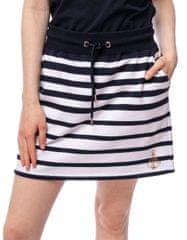 Heavy Tools Dámska sukňa nariekať striped F7S20258SD