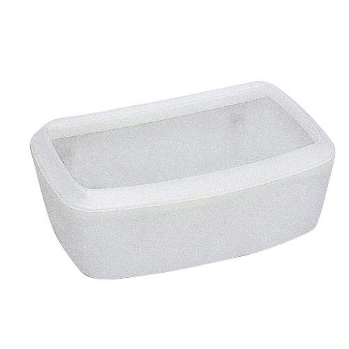 Stefanplast miska na vodu do Gulliver 4,5,6,7 16x10x5,7 cm 0,5l
