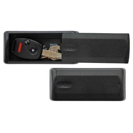 MasterLock Magnetická schránka Master Lock na klíč 207EURD
