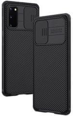 Nillkin CamShield zadní kryt pro Samsung Galaxy S20 2451568, černý