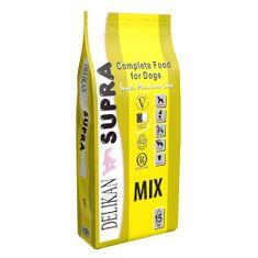 DELIKAN SUPRA Mix 25/12 15kg